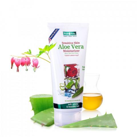 Kem dưỡng chiết xuất Nha Đam (Sensitive Skin Aloe Vera
