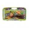 Đồ chơi mô hình Animal World động vật biển - 44 chi tiết-Thế