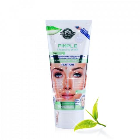 Gel rửa mặt đặc trị mụn (Extra Strength Pimple Cleansing Wash