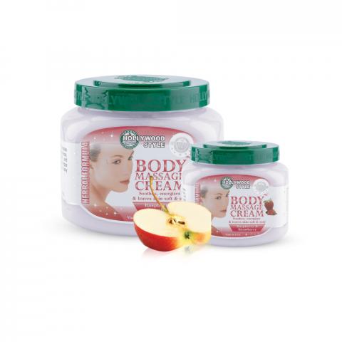 Kem massage toàn thân (Body Massage Cream)-Thế giới đồ gia dụng