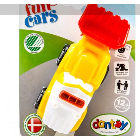 Xe funcar mini-Thế giới đồ gia dụng HMD