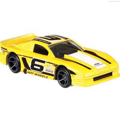Xe đua Mustang hot Wheels-Thế giới đồ gia dụng HMD