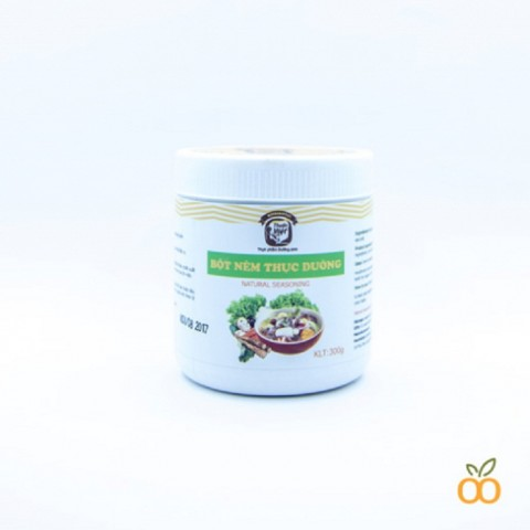 Bột nêm thực dưỡng ngưu bàng (300g)-Thế giới đồ gia dụng HMD