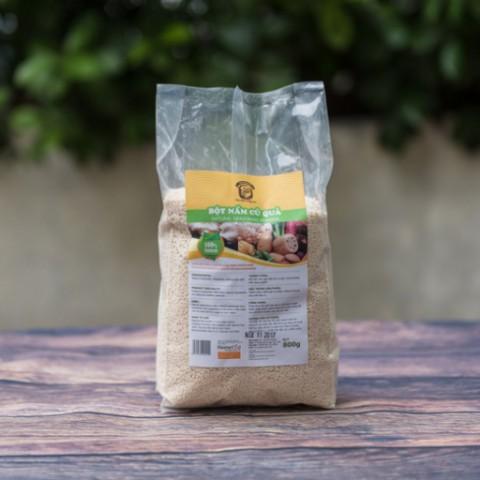Bột nêm thực dưỡng ngưu bàng (550g)-Thế giới đồ gia dụng HMD