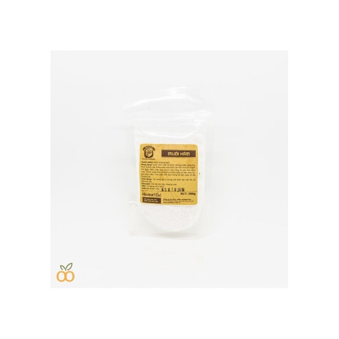 Muối hầm-Thế giới đồ gia dụng HMD