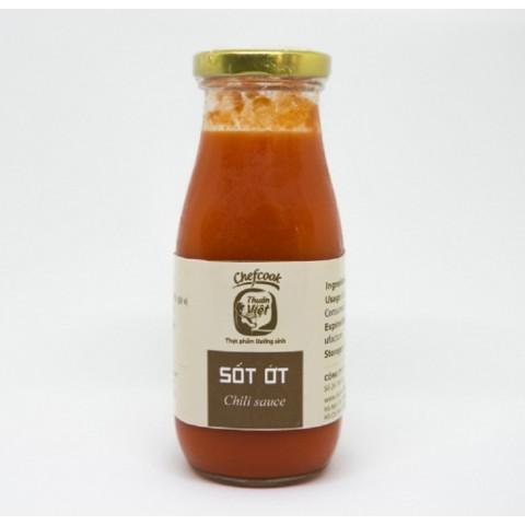 Sốt ớt Homefood-Thế giới đồ gia dụng HMD