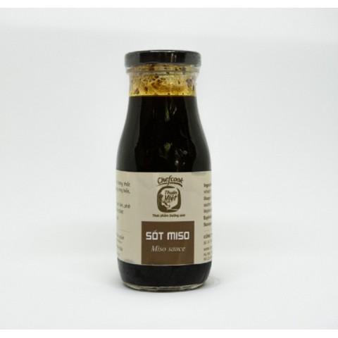Sốt miso Homefood 300gr-Thế giới đồ gia dụng HMD