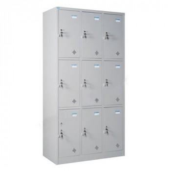 Tủ locker TU983-3K-Thế giới đồ gia dụng HMD