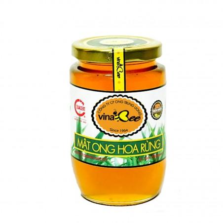 Mật ong hoa rừng 500g