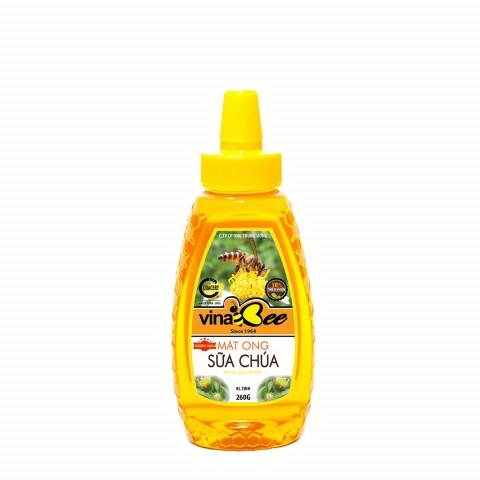 Mật ong sữa chúa 260g-Thế giới đồ gia dụng HMD