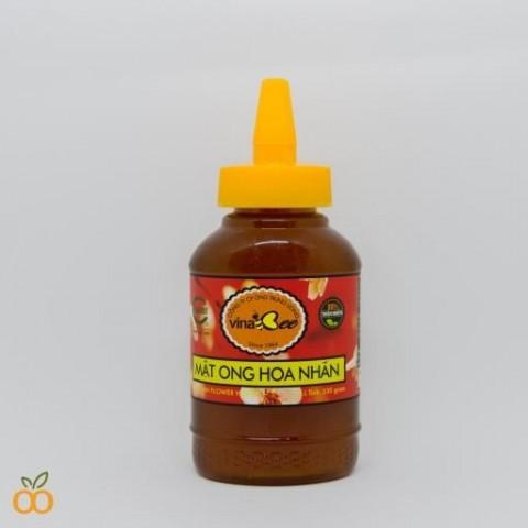 Mật ong hoa nhãn 530gr-Thế giới đồ gia dụng HMD