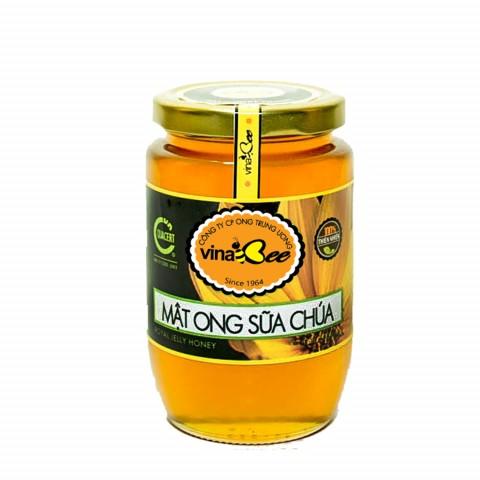Mật ong sữa chúa 500g-Thế giới đồ gia dụng HMD