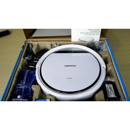 Robot hút bụi – lau nhà Medion MD18501-Thế giới đồ gia dụng HMD