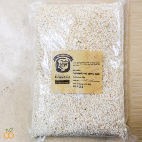 Gạo nương vùng cao (2kg)-Thế giới đồ gia dụng HMD