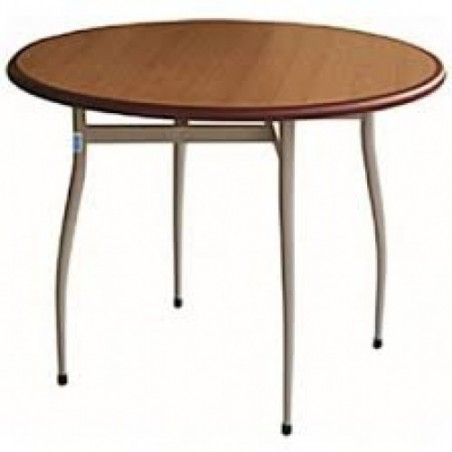 Chân bàn tĩnh khung thép KB20A