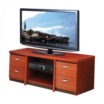 Kệ tivi gỗ KTV01-Thế giới đồ gia dụng HMD
