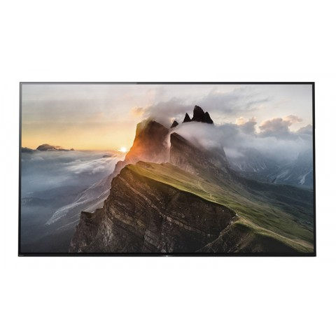 Android Tivi Oled Sony 4K 65 inch KD-65A1-Thế giới đồ gia dụng