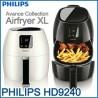 Nồi chiên không dầu Philips XL 9240/90-Thế giới đồ gia dụng HMD