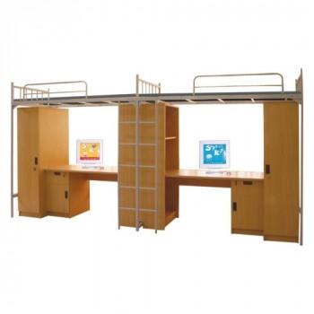 Giường tầng GT15-Thế giới đồ gia dụng HMD