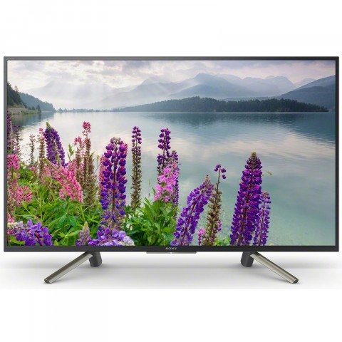 Android Tivi Sony 49 inch KDL-49W800F-Thế giới đồ gia dụng HMD