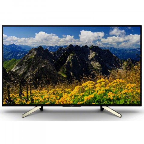 Android Tivi Sony 4K 65 inch KD-65X7500F VN3-Thế giới đồ gia