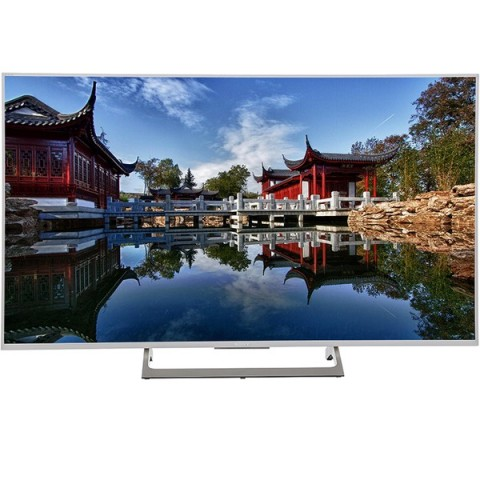 Android Tivi Sony 4K 55 inch KD-55X8000E/S-Thế giới đồ gia dụng