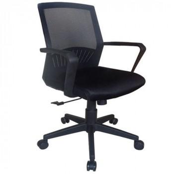 Ghế lưới nhân viên GL111-Thế giới đồ gia dụng HMD