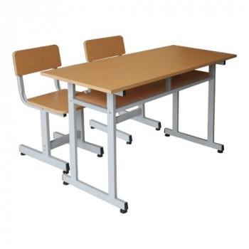 Bộ bàn ghế học sinh BHS110-Thế giới đồ gia dụng HMD