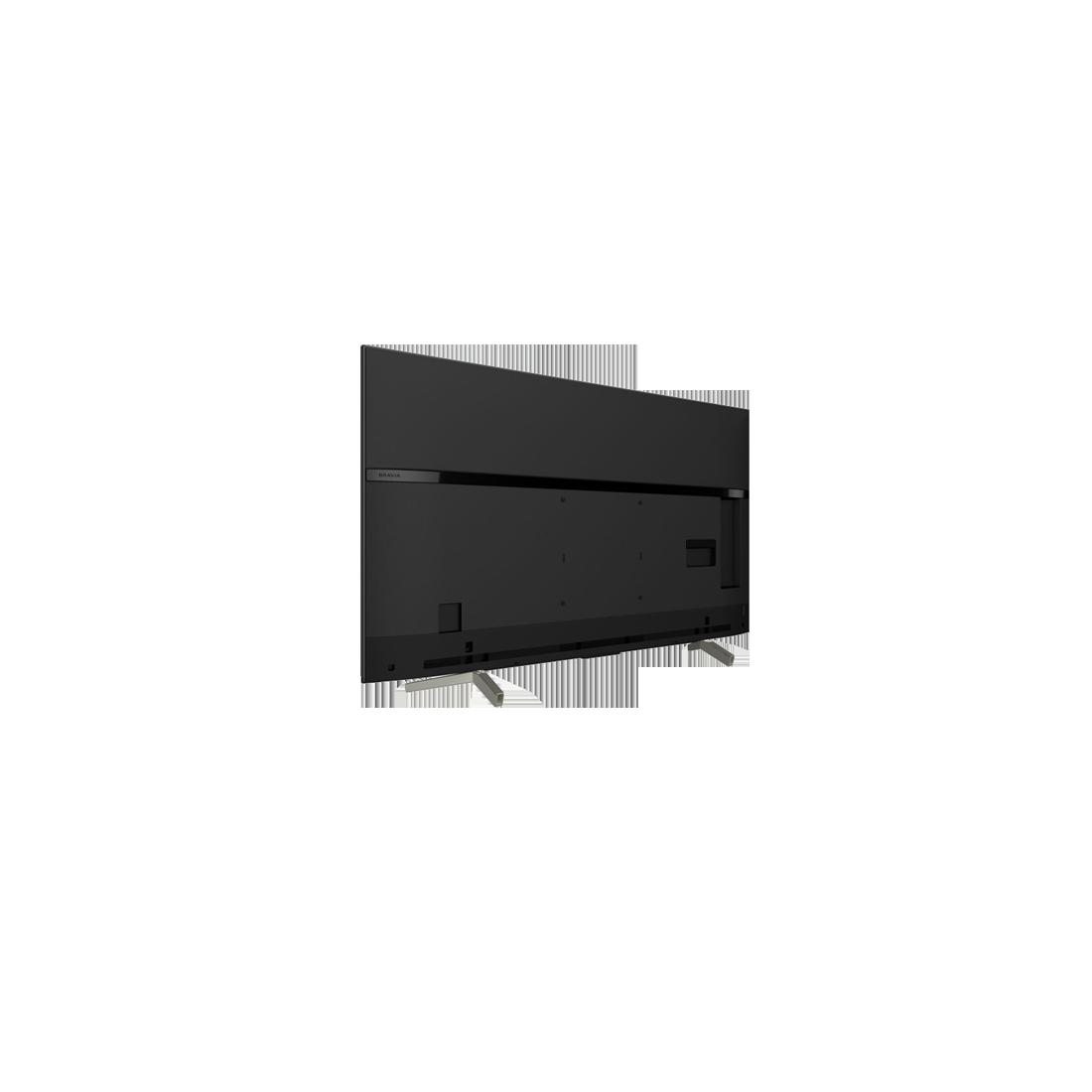 Android Tivi Sony 65 inch KD-65X8500F-Thế giới đồ gia dụng HMD