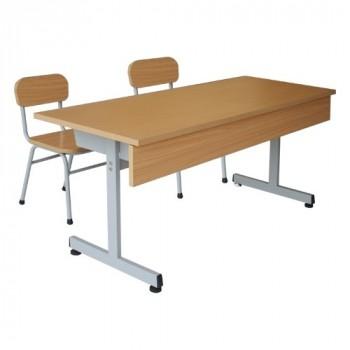 Bộ bàn ghế học sinh BHS108-3-Thế giới đồ gia dụng HMD