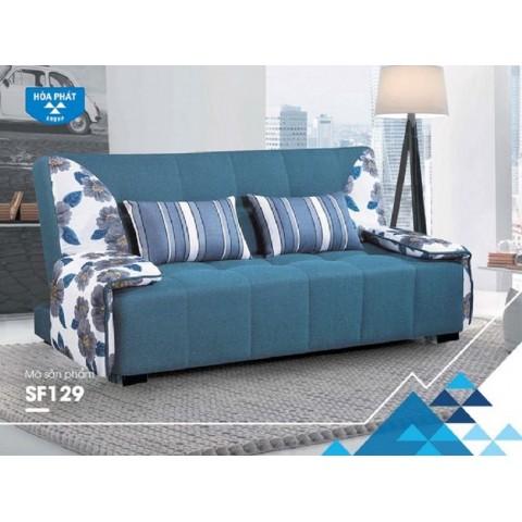 Ghế Sofa giường Hòa phát SF129-Thế giới đồ gia dụng HMD