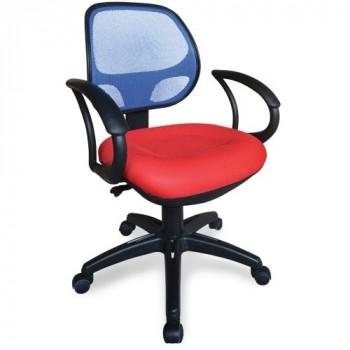 Ghế lưới nhân viên GL101-Thế giới đồ gia dụng HMD