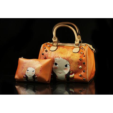 Túi kèm ví Youk Shin Won-Thế giới đồ gia dụng HMD