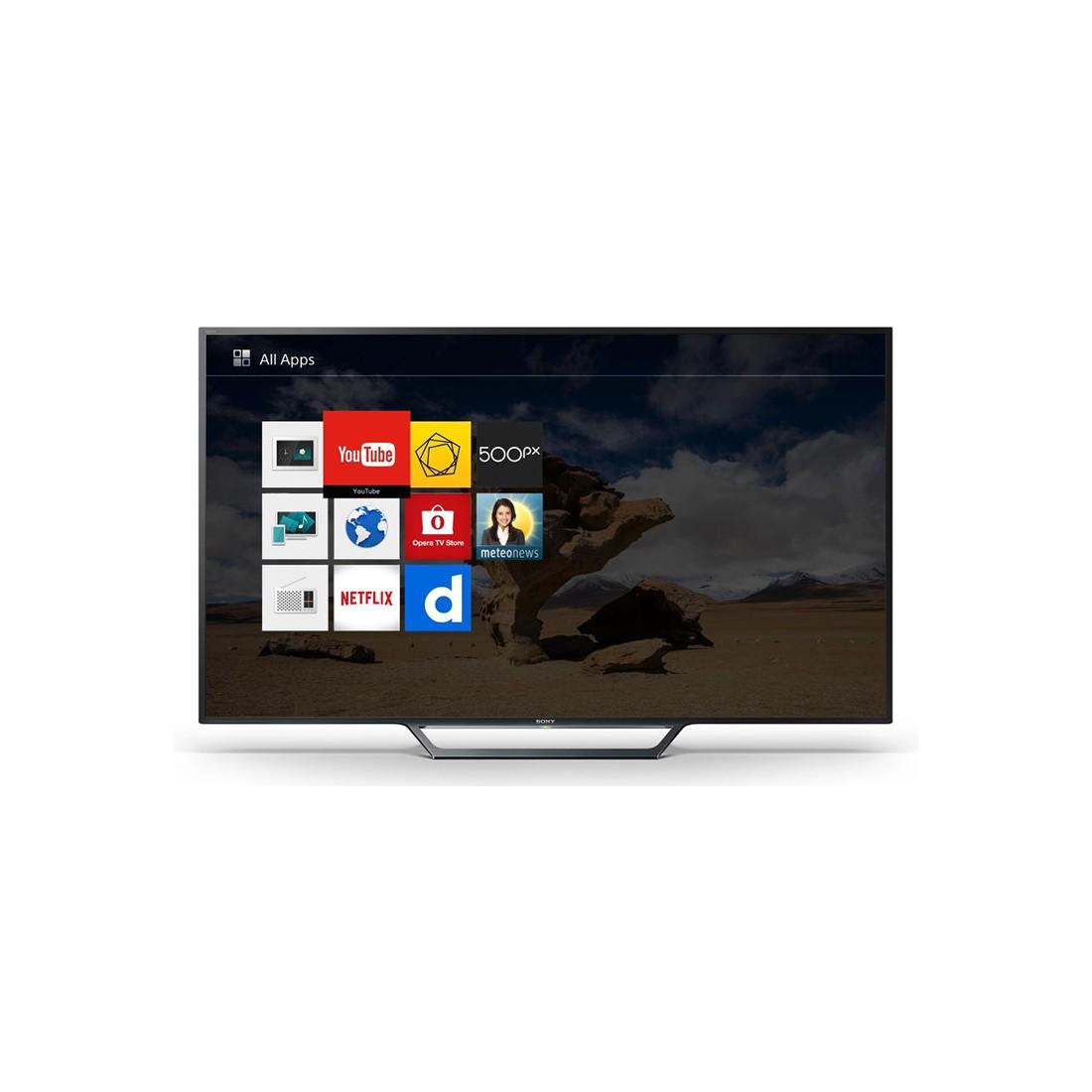 Internet Tivi Sony 4K 65 inch KD-65X7000E-Thế giới đồ gia dụng