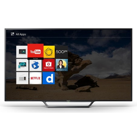 Internet Tivi Sony 4K 65 inch KD-65X7000E