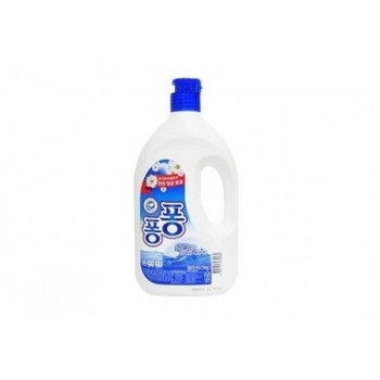 Nước rửa Bát LG trắng,tinh chất Hoa cúc 1KG-Thế giới đồ gia