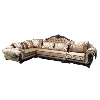 Bộ ghế Sofa góc SF52-Thế giới đồ gia dụng HMD
