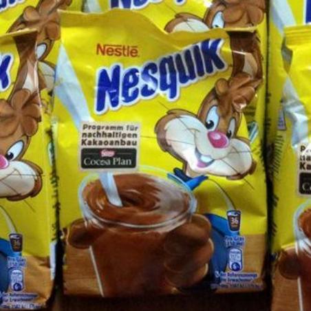 Cacao Nesquik