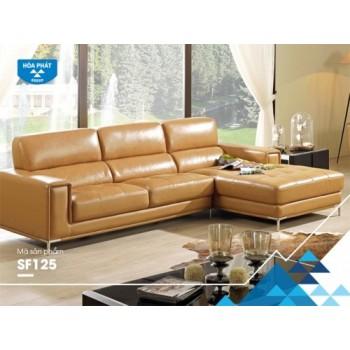 Bộ ghế sofa SF125-Thế giới đồ gia dụng HMD