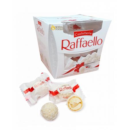 Bánh dừa Raffallo-Thế giới đồ gia dụng HMD