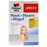 Viên uống đẹp da -tóc móng Doppelherz Aktiv Haut + Haare +