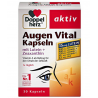 Viên nang bổ mắt Doppelherz Augen Vital Kapseln-Thế giới đồ gia