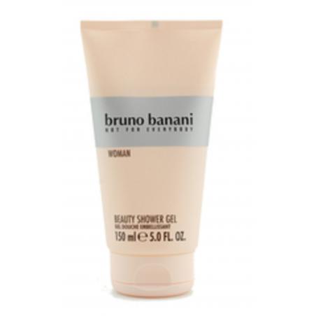 Sữa tắm tinh chất nước hoa  Bruno Banani