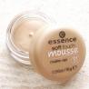 Phần tươi Đức Essence Soft Touch Mousse-Thế giới đồ gia dụng