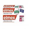 Kem đánh răng trẻ em Elmex Junior dành cho trẻ 6-12