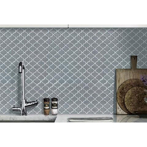 Giấy Dán Tường Trang Trí Phòng Bếp Unidesign MUS-1-Thế giới đồ