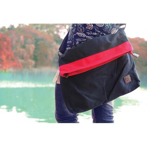 Túi đeo chéo Rock da Mood -Belle-Thế giới đồ gia dụng HMD