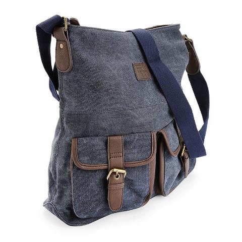 Túi đeo chéo Rock da Mood -Dress-Thế giới đồ gia dụng HMD