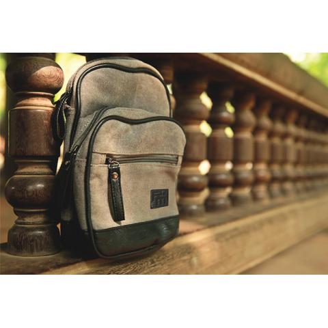 Túi đeo chéo Rock da Mood so Close-Thế giới đồ gia dụng HMD
