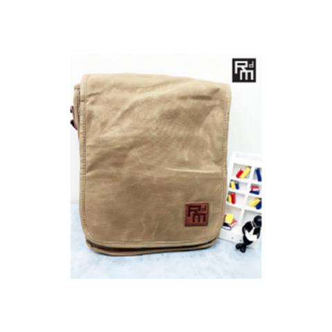 Túi đeo chéo Rock Da Mood-Thế giới đồ gia dụng HMD